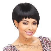 Synthetic Hair Wig Hair Plus Easy Cap Pansy