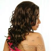 Synthetic Lace Front Wig Euro Collection LF03