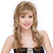 Estetica Synthetic Hair Wig Classique Peace