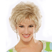 Estetica Synthetic Hair Wig Classique Diana