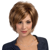 Estetica Synthetic Lace Wig Naturalle Carmen