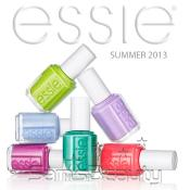 Essie Summer 2013 Collection Nail Color