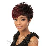 Synthetic Hair Wig Motown Tress Evan