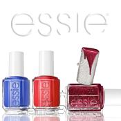 Essie Winter Collection Nail Polish