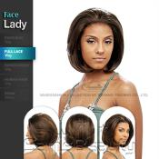Synthetic Lace Front Wig Vanessa Lady