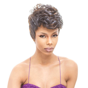 Femi Collection Synthetic Hair Wig Kim