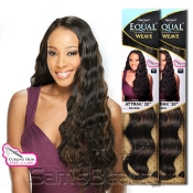 FreeTress Equal Synthetic Hair Weave XL Attrak