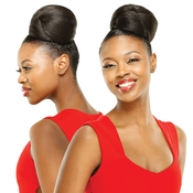 Freetress Equal Synthetic Hair Dome Bun Cannes