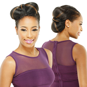 Freetress Equal Synthetic Hair Dome Bun Billboard