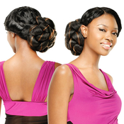 Freetress Equal Synthetic Hair Dome Bun Venice