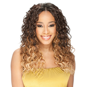 FreeTress Equal Synthetic Hair Weave Appeal Curl 4Pcs
