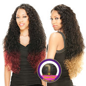 FreeTress Equal Synthetic Hair Wig Invisible L Part Wig Paparazzi