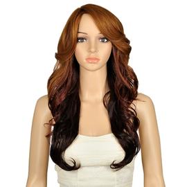 Hair Color Shown : GF2/30/33