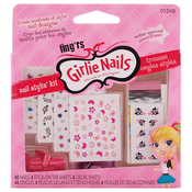 Fingrs Girlie Nails Nail Styling Kit
