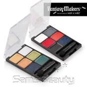 Fantasy Makers Glitter Palettes 025oz