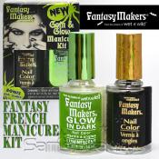 Fantasy Makers French Manicure Kit