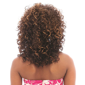 Vanessa Lace Front Wig Gena 46