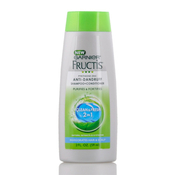Garnier Fructis Anti Dandruff Clean AMP; Fresh 2 in 1 2oz