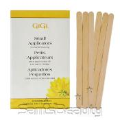 Gigi Applicator Large 100 SticksSmall