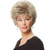GABOR Synthetic Hair Wig Perk Petite