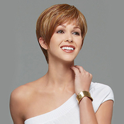 GABOR Synthetic Hair Wig Strength