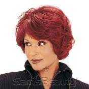 Human Hair Wig Beverly Johnson H129