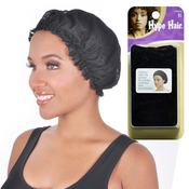 Hype Hair Sleep Cap Infused with silk protein