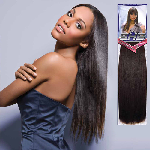 Human hair blend weave jbs she yaki samsbeauty pmusecretfo Gallery