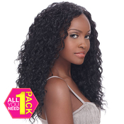 Human Hair Blend Weave Sensationnel Style360 Tropical 4 Pcs 141618