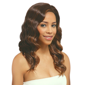 Human Hair Blend Wig Urban Beauty Aubree