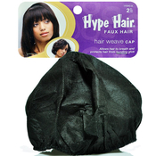 Hype Hair Hair Weave Cap 2 Pcs