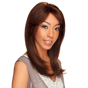 Hollywood Sis Remy Human Lace Front Wig Julie