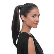 HAIRDO Synthetic Hair Ponytail Simply Straight Pony