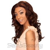 Synthetic Lace Front Wig Hollywood Sister Wig Barbie