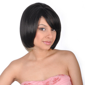 Synthetic Hair Wig Hair Topic Dubi