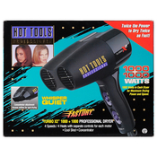 Hot Tools Professional Turbo X2 10001000 Dryer