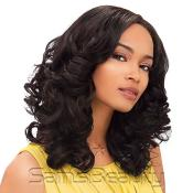 Human Hair Weave Sensationnel Start 2 Finish Classy Curl