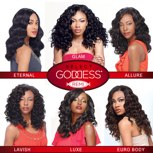 Remi human hair weave sensationnel goddess select glam samsbeauty goddess select styles pmusecretfo Image collections