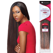 Remi Human Hair Weave Sensationnel Goddess Select Yaky 1024