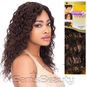 Human Hair Weave Sensationnel Start 2 Finish Ripple Deep