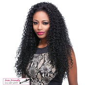 Its A Wig Synthetic Hair Half Wig Africa