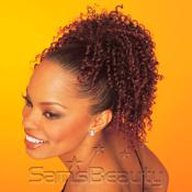 Synthetic Ponytail Sensationnel Instant Pony P006