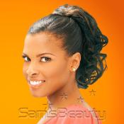 Synthetic Ponytail Sensationnel Instant Pony P021