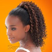 Synthetic Ponytail Sensationnel Instant Pony P028