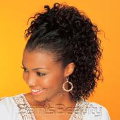 Synthetic Ponytail Sensationnel Instant UpDo U002