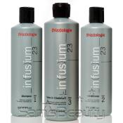 INFUSIUM23 Frizzologie Step 1 2 3 16oz