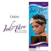 Human Hair Weave OUTRE Indi Tara 27pcs