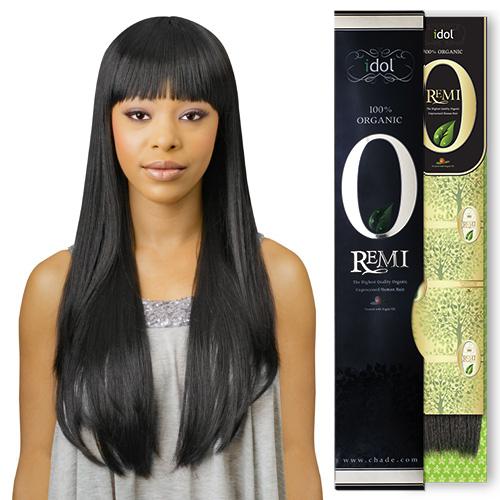 Idol Human Hair Weave Remy Indian Hair