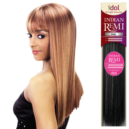 Indian remi human hair weave new born free idol yaki samsbeauty indian remi human hair weave new born free idol yaki pmusecretfo Choice Image