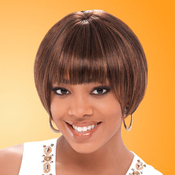 Synthetic Hair Wig Sensationnel Totally Instant Weave HZ A025